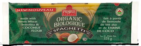 Organic Coconut Blend Spaghetti - 3 pack