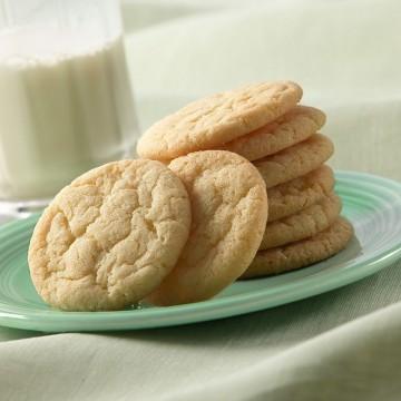 Sugar Cookies - 40's - M