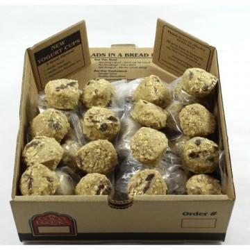 Oatmeal Raisin Cookie - 40's