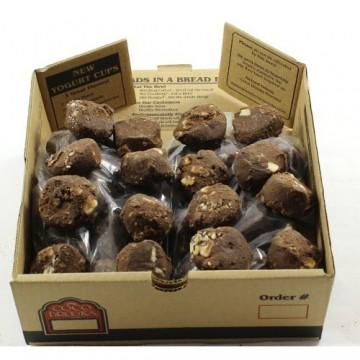 Triple Chocolate Cookie - 40's