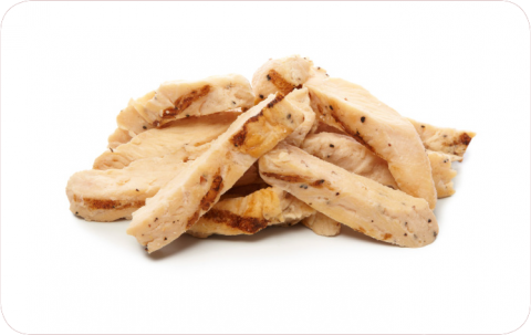 Chicken Breast Strips