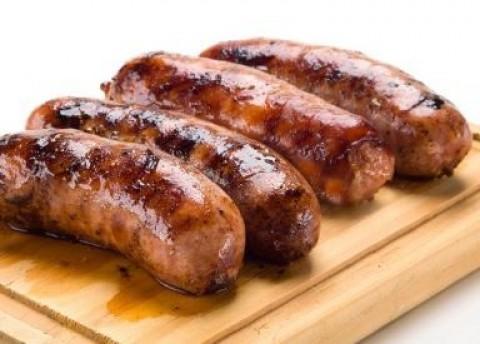 Chorizo Turkey Sausage