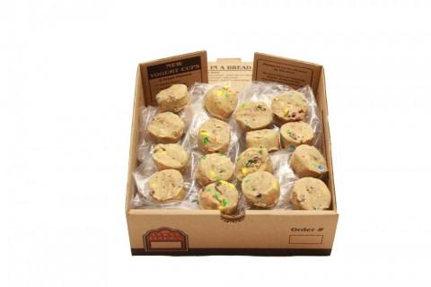 M&M Cookies - 40's