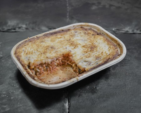 Pizza - MTG